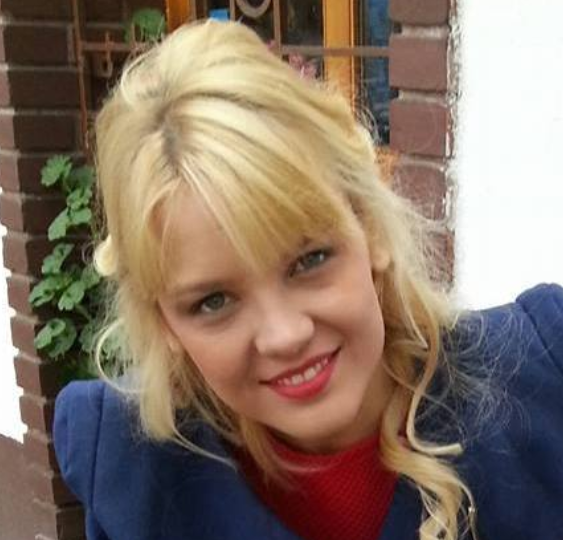 Valentina Macura